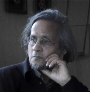 Dr. Anup Rej